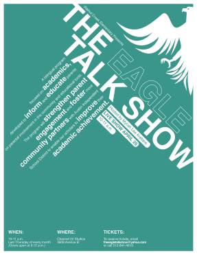 theeagletalkshow