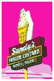 Sandy's Frozen Custard