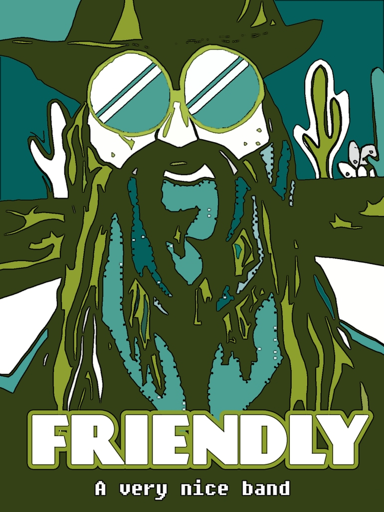 Friendlyposter