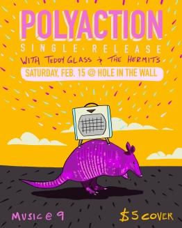 polyaction